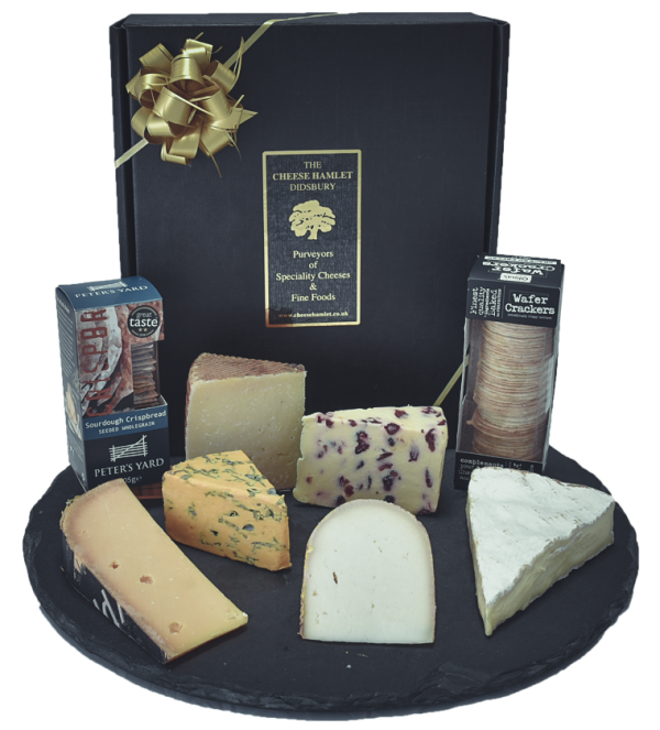 Cheese hamlet hampers - Cheese Fest