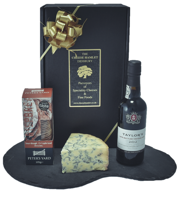 Cheese Hamlet hampers - The Classic (1)