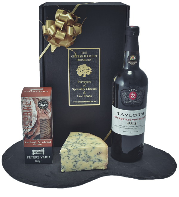 Cheese Hamlet hampers - The Classic (2)