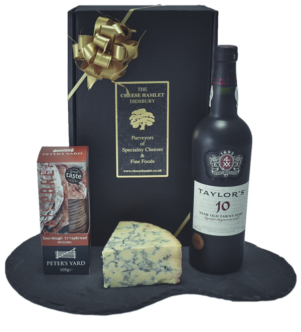 Cheese Hamlet hampers - The Classic (3)