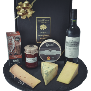 Cheese Hamlet hampers - The Ultimate